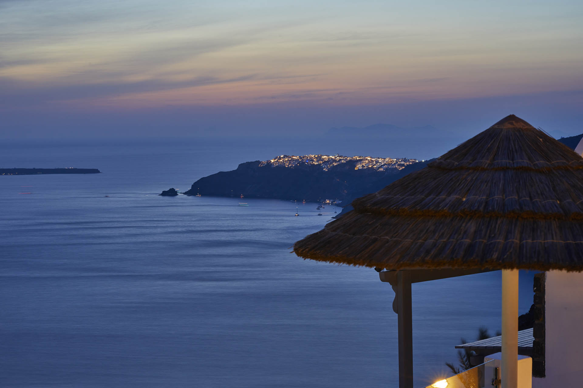 santorini hotel prices